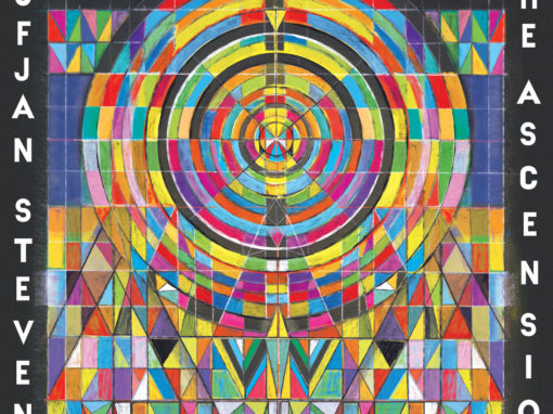 Sufjan Stevens Sugar video The Ascension artwork