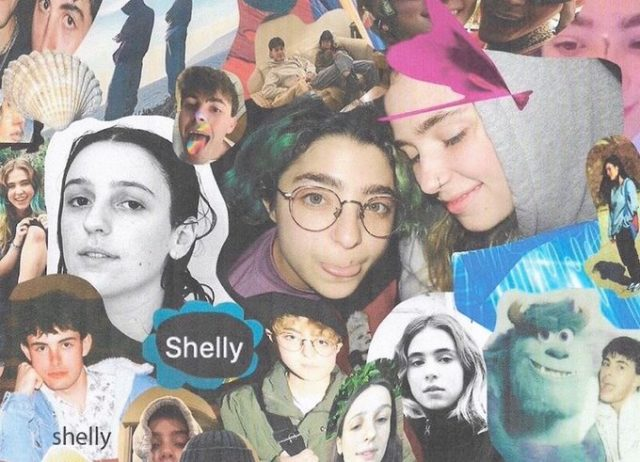 Shelly Clairo claud teeeam natural