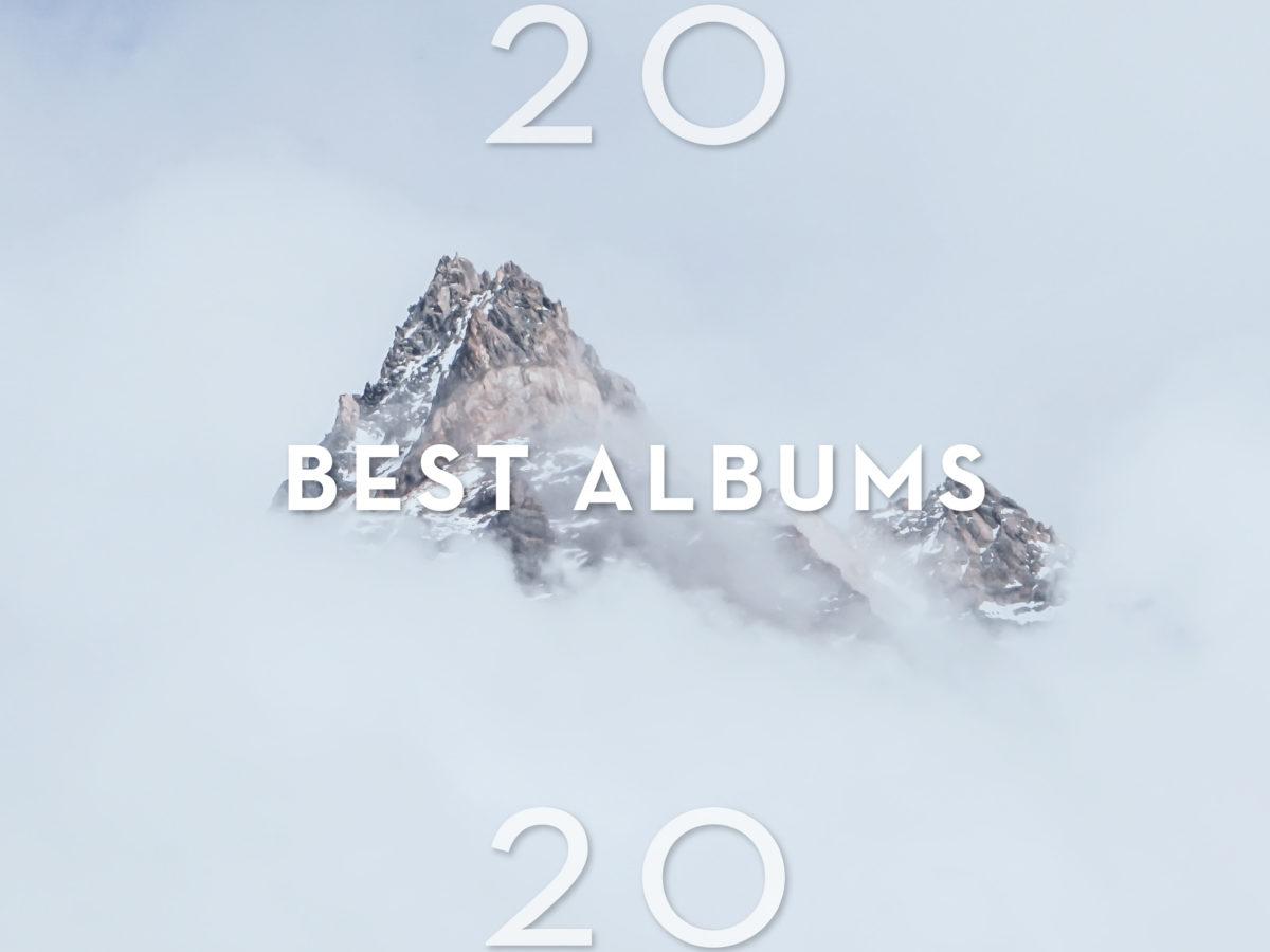 HighClouds Best Albums 2020
