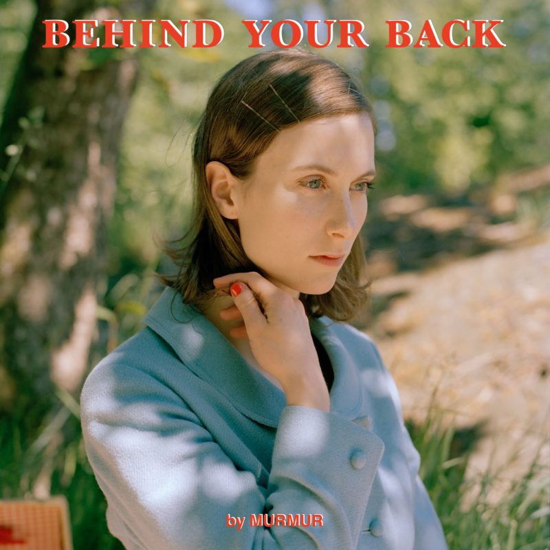 murmur behind your back ep