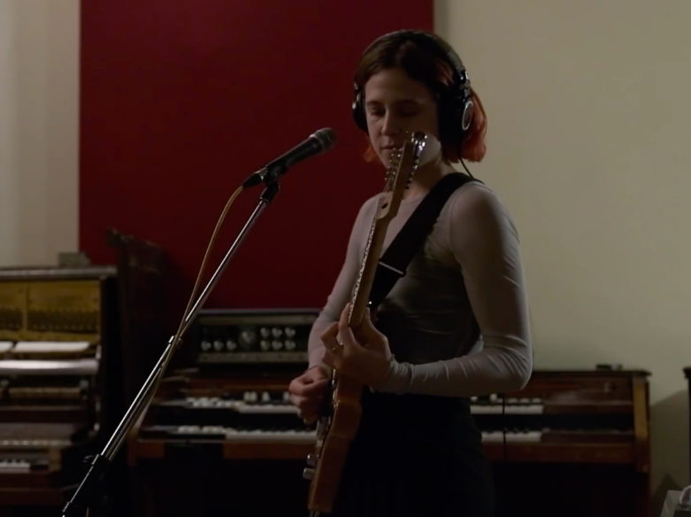 Helena Deland Someone New live album performance session video