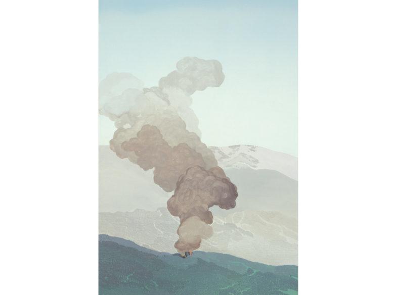 Sun June Somewhere artwork review