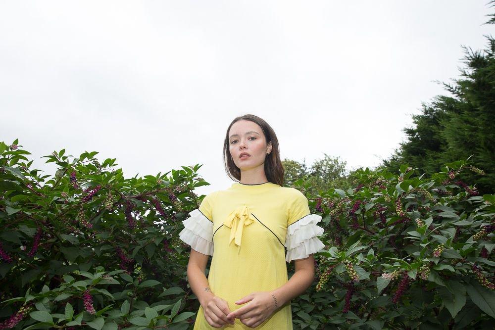 Charlotte Rose Benjamin deep cut video
