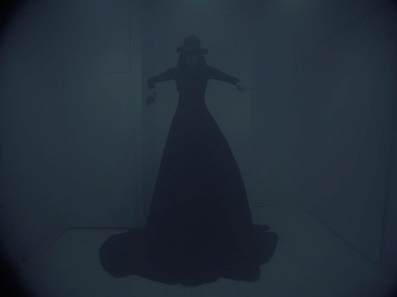 Penelope Trappes Penelope Three Nervous video