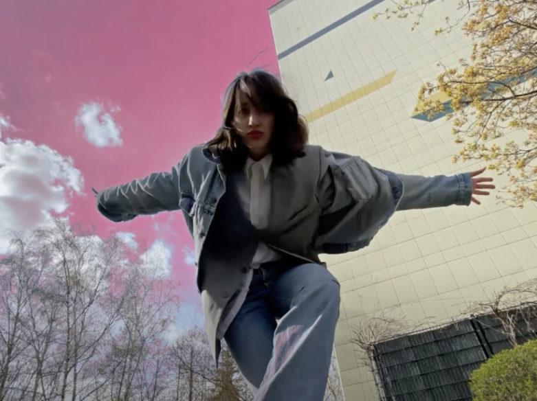 Das Beat Identitat video