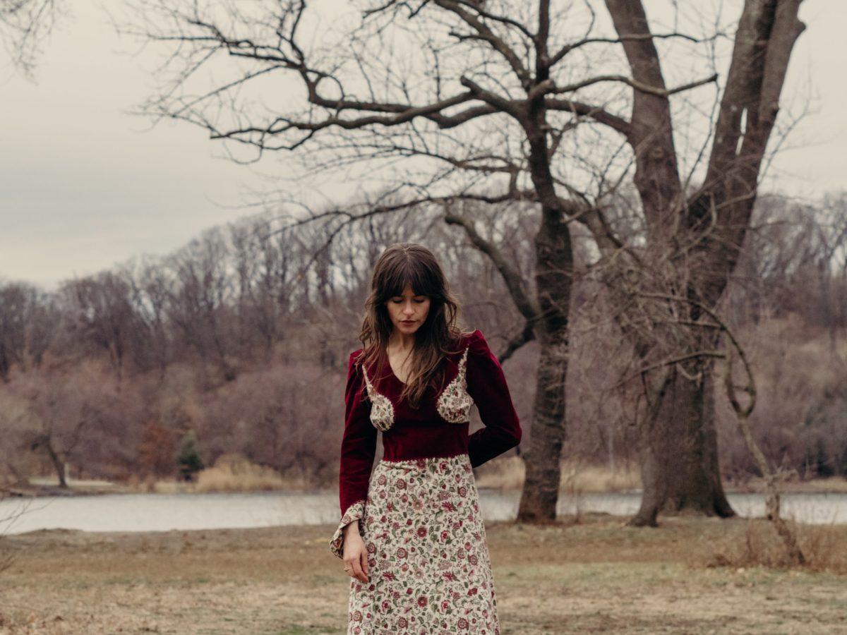 Allison Lorenzen Be a Fortress video photo by Kyle Johnson