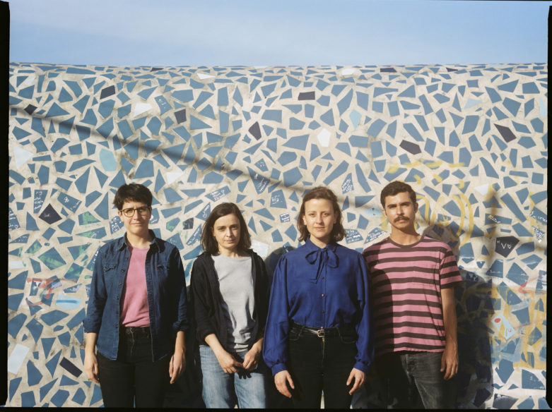Minta & The Brook Trout · Neighbourhood video premiere - photo by Vera Marmelo