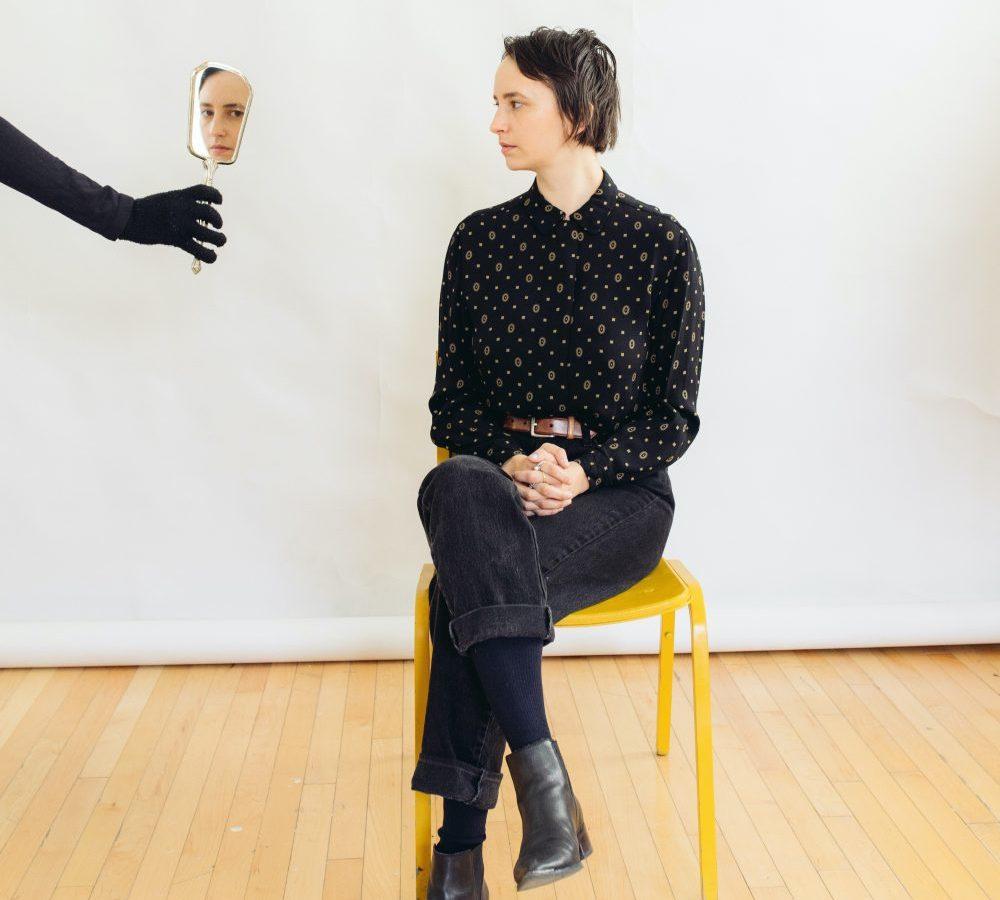 kolezanka in a meeting video - photo by Alexx Duvall