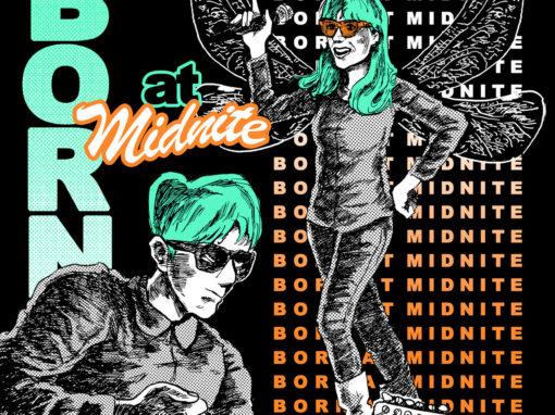 Born At Midnite Pop Charts Cruise Control