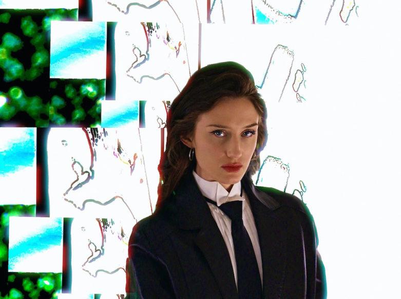 Caroline Loveglow Patience etc premiere