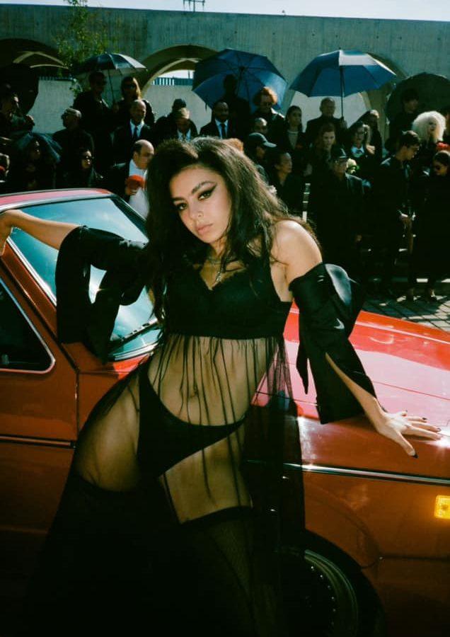 Charli XCX Good Ones video