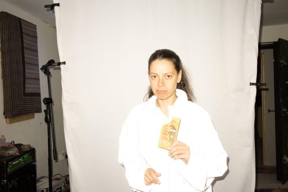Tirzah Hive Mind video by LW Studio