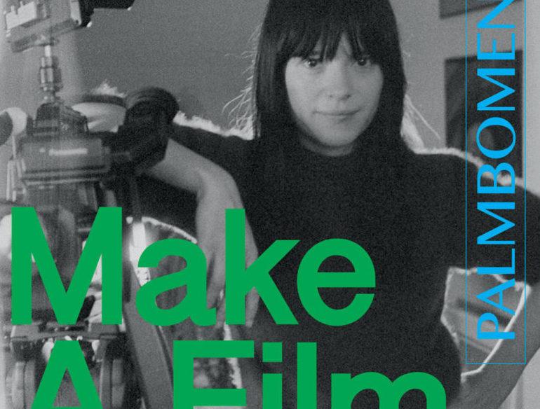 palmbomen II make a film artwork